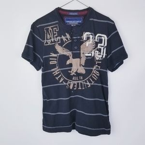 American Eagle Outfitters Live Your Life Cotton